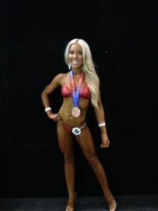 Naomi Glover